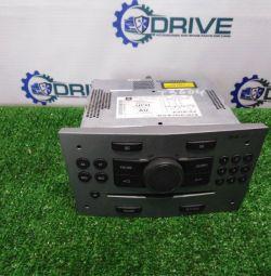 Radio Opel Astra H L48 Z14XEP 2004-2007