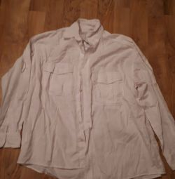 Men's shirt, size 52