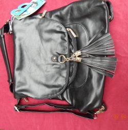 Çanta - Sırt çantası