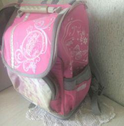 Evrak çantası sırt çantası