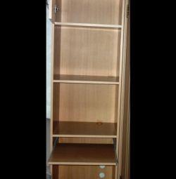 Шкаф, компьтерный стол