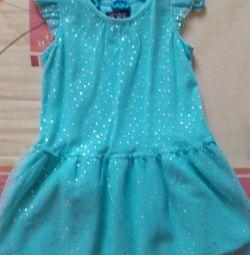 Dress 3т