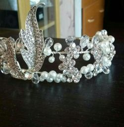 Wedding Circlet