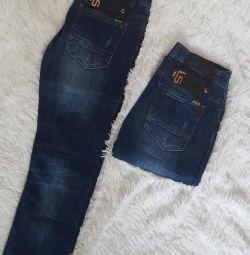 New men's jeans ?⚡?