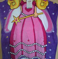 Poncho Robe