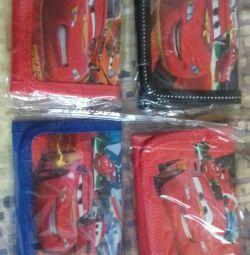 portofel pentru copii