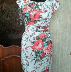 Платье NL&J новое