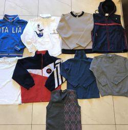 Îmbrăcăminte p.122-128