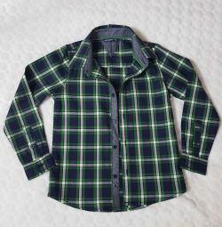 shirt 110