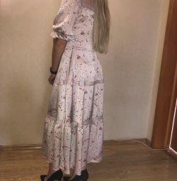 Легкое платье на лето 😍😍😍