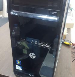 Отличный компьютер на i3 процессоре