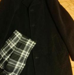 Men's Coat 56