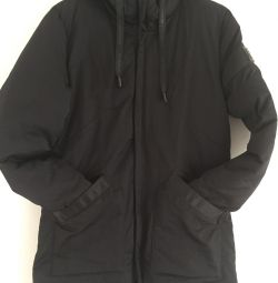 Winter jacket (parka)