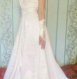 Wedding dress r46-48