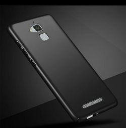 Чехол новый для Asus ZenFone 3 Max ZC520TL