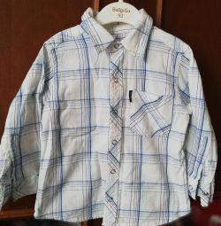 Shirt 86 / 92size