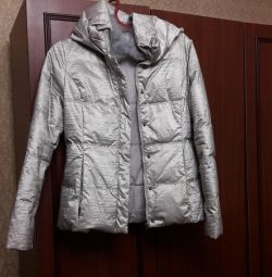 JACKET EASY WARM