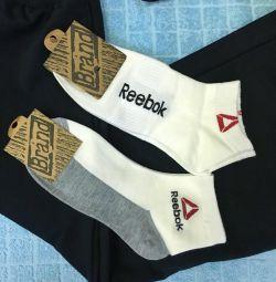 Çorap Reebok