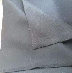 Ткань шерстяная