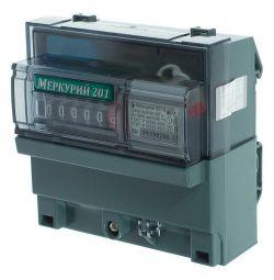 Счётчики электрические и газовые