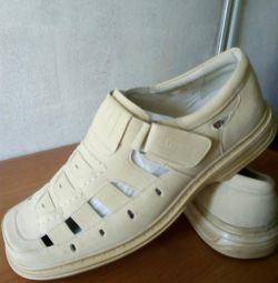 Loafers 45 and 43 size