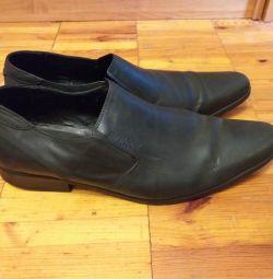Туфлі чоловічі-44 розмір