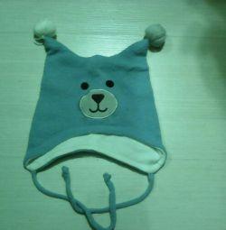 Καπέλο για μωρό