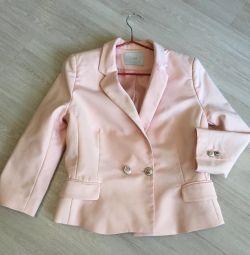 Ceket kireç