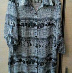 Рубашка Ю.Корея