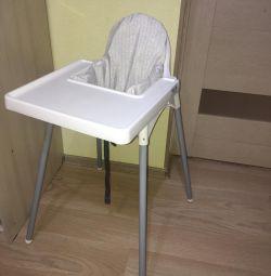 Închiriere de scaune Ikea
