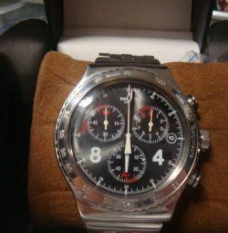 Часы мужские Swatch irony SR9365W original