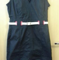 Dress MOSCHINO sarafan