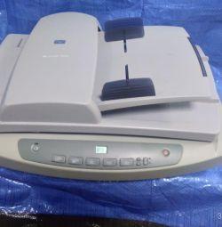 used scanner hp scanjet 5590