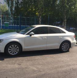 Audi A3, 2013