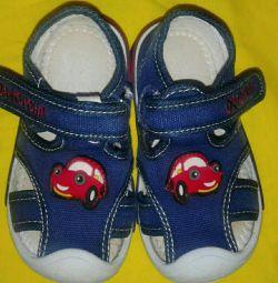 Sneakers 14 cm