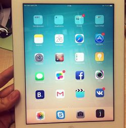IPad 3 32 Gb Tablet