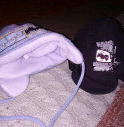 Salopete, pălării