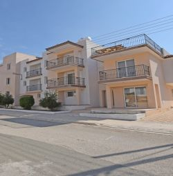 Two Bedroom Apartment in Argaka, Paphos