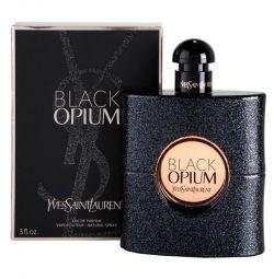 Black Opium Yves Saint Laurent Opium Women's Perfume