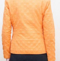 Куртка, піджак жіночий разм 44/46 стильний Германи