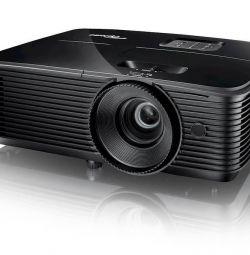 Projektör BenQ MX520 markalı sinema HD