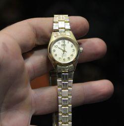 Ρολόγια γυναικών Orient mechanique 28 πέτρες