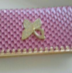 portofel nou pentru femei