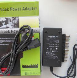 Adaptor universal pentru laptop