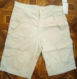 Pantaloni scurți noi GJ