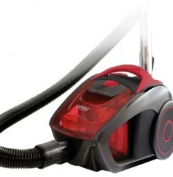 Cyclonic vacuum cleaner GiNZZU VS429