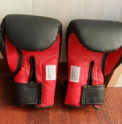 Mănuși de box 4oz