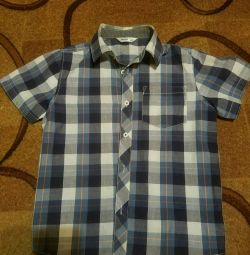Shirt gloria jeans, river 140