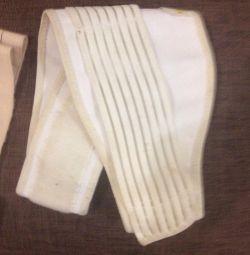 Bandage of prenatal and postnatal