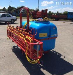 Pulverizator montat D-Pol PM11
